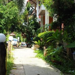 Отель Lanta Nature House Ланта фото 22