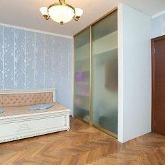Апартаменты Брусника Калужская сауна