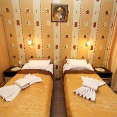 Гостевой дом Геральда на Невском Стандартный номер 2 отдельные кровати фото 14