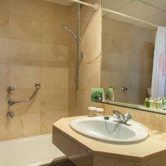 Expo Hotel Barcelona 4* Стандартный номер с двуспальной кроватью
