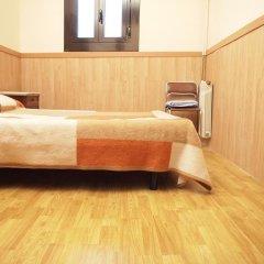 Отель Pension Villanueva ванная