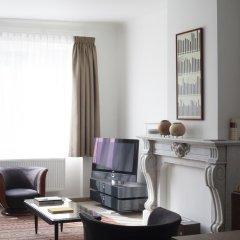 Отель Le Tissu Résidence Бельгия, Антверпен - отзывы, цены и фото номеров - забронировать отель Le Tissu Résidence онлайн комната для гостей фото 3