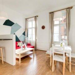 Отель Bohem Ernesto комната для гостей фото 4