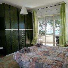 Отель Villa Magielan Сиракуза комната для гостей фото 5