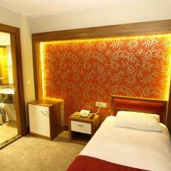 Отель Bella Стандартный номер с различными типами кроватей фото 3