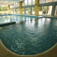 Hotel Continental бассейн