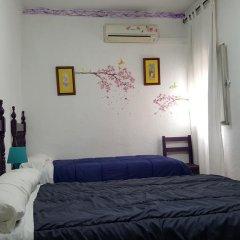 Отель Giraldilla Номер категории Эконом с различными типами кроватей фото 13