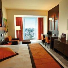 Hotel Riu Plaza Guadalajara 4* Номер Делюкс с различными типами кроватей фото 4