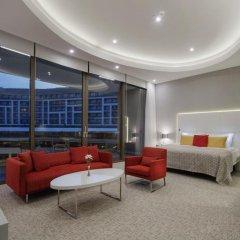 The Sense De Luxe Hotel – All Inclusive 5* Полулюкс фото 5