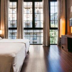 Hotel Barcelona Colonial 4* Стандартный номер с двуспальной кроватью фото 10