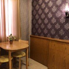Natural Samui Hotel в номере