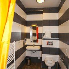 The Loft Boutique Hostel & Hotel Стандартный номер с различными типами кроватей фото 2