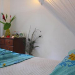 Отель French Lotus Unawatuna Guest House 3* Стандартный номер фото 8