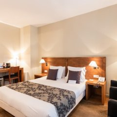 Отель de Flandre Бельгия, Гент - 2 отзыва об отеле, цены и фото номеров - забронировать отель de Flandre онлайн комната для гостей фото 5