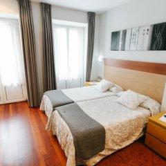 Отель Pension San Sebastian Centro 2* Стандартный номер с 2 отдельными кроватями фото 11