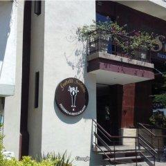 Отель Alejandria Suite Апартаменты с различными типами кроватей фото 9