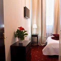 Гостиница Crossroads 3* Улучшенный номер с различными типами кроватей фото 7