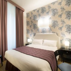 Hotel Montreal комната для гостей