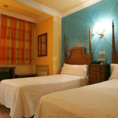 Отель Hostal Victoria II Испания, Мадрид - отзывы, цены и фото номеров - забронировать отель Hostal Victoria II онлайн спа фото 2