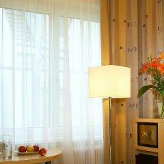 Hotel Alpha Wien 3* Стандартный номер с различными типами кроватей фото 3