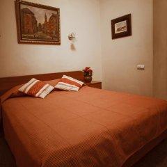 Мини-отель Холстомеръ 3* Стандартный номер с двуспальной кроватью фото 4