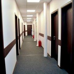 Гостиница Вояджер интерьер отеля фото 3