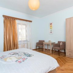 Отель Bed & Breakfast 3 Gs Стандартный номер фото 5