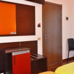 Lux Hotel Durante 2* Стандартный номер с двуспальной кроватью фото 20