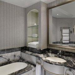 Отель Kämp Финляндия, Хельсинки - - забронировать отель Kämp, цены и фото номеров ванная