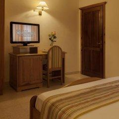 Hotel Westfalenhaus 3* Номер Делюкс с различными типами кроватей фото 10