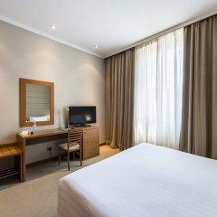 Отель Occidental Aurelia 4* Стандартный номер с различными типами кроватей фото 4