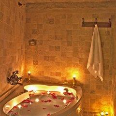 Мини-отель Oyku Evi Cave Люкс с различными типами кроватей фото 44
