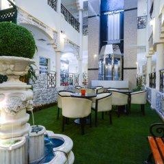 Отель Al Seef Hotel ОАЭ, Шарджа - 3 отзыва об отеле, цены и фото номеров - забронировать отель Al Seef Hotel онлайн фото 2