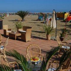 Hotel Imperial Beach бассейн фото 3