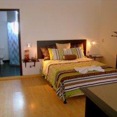 Отель Apartahotel Las Hortensias Гондурас, Тегусигальпа - отзывы, цены и фото номеров - забронировать отель Apartahotel Las Hortensias онлайн комната для гостей фото 4