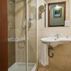 Hotel Malaposta 3* Стандартный номер с различными типами кроватей фото 15
