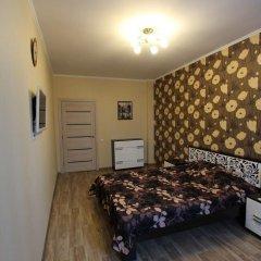 Отель Krasstalker Красноярск комната для гостей фото 3