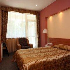 Гостиничный комплекс Парус комната для гостей