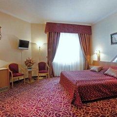 Бизнес-Отель Протон 4* Полулюкс с разными типами кроватей