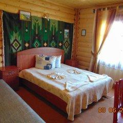 Гостиница Panorama Karpat Yablunytsya Номер категории Эконом с различными типами кроватей фото 4