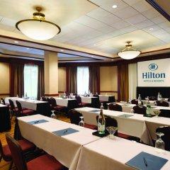 Отель Hilton Suites Chicago/Magnificent Mile фото 3