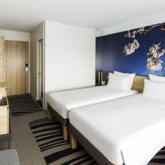Отель Novotel Amsterdam City 4* Стандартный номер