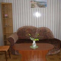 Гостиница Krab House интерьер отеля фото 2