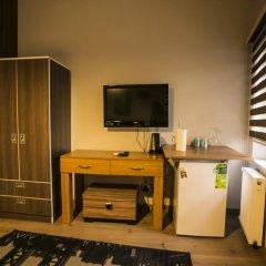 Seyyah Hostel Стандартный номер разные типы кроватей