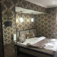 Отель 7 Baits 3* Стандартный номер с двуспальной кроватью фото 8