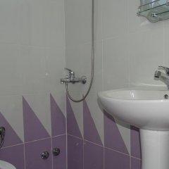 Отель Vila Reni & Risi Албания, Ксамил - отзывы, цены и фото номеров - забронировать отель Vila Reni & Risi онлайн ванная