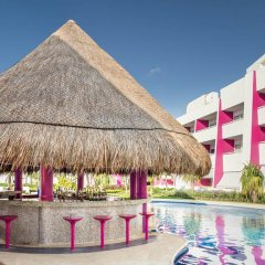 Отель Temptation Cancun Resort - Adults Only бассейн фото 3