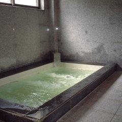 Отель Tokiwa Ryokan Никко бассейн фото 3