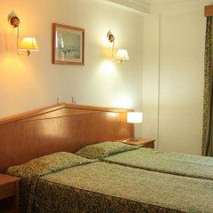 Отель Colina do Mar 3* Стандартный номер с двуспальной кроватью