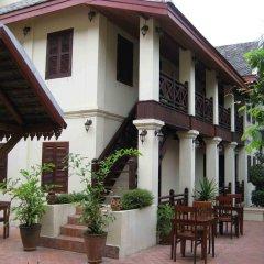 Отель Villa Saykham